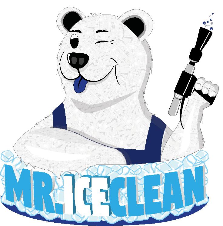 Mr IceClean - Trockeneisreinigung Berlin